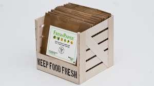 FreshPaper by Fenugreen.