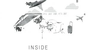 Inside Out: Illustration - Katrin Coetzer.