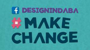 Make. Change. with Design Indaba 2015