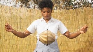 FLO helps underprivileged girls deal with menstruation.